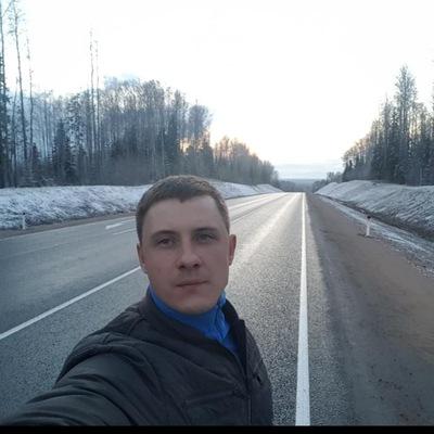 Кирилл Анучин