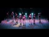 The Black Eyed Peas - Boom Boom Pow Twerk Performance - Olya Byryan &amp Ira Babiy