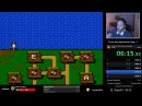 Chip 'n Dale any% 9 54 19 World Record