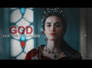 Turhan Sultan ● Prom Queen