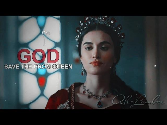■ Turhan Sultan ● Prom Queen ■