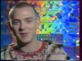 Nina Hagen With Adamski interview 1992
