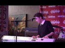 Greyson Chance - Animal in the Night - Sundance ASCAP Music Café