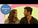 How well do Kriti Sanon and Sushant Singh Rajput know each other