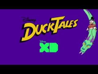 DuckTales - Promo Teasers