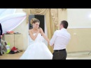 Песня невесты! Невеста поет для жениха! Песня в подарок мужу в день свадьбы!