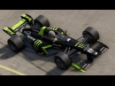 Project Cars 2: Formula X - Monza Oval test