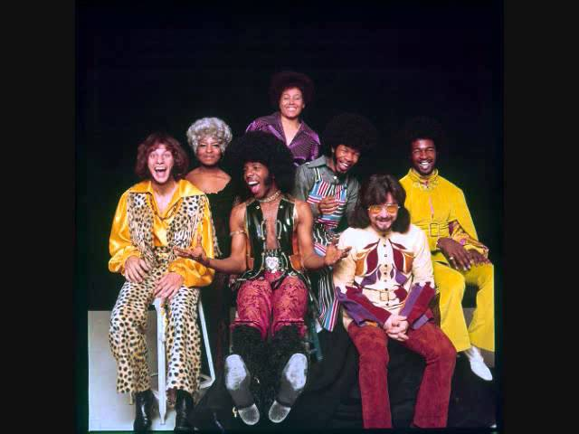 Sly and The Family Stone Que Sera Que Sera (Whatever Will Be Will Be)