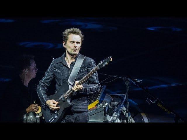 Muse - live @ 2017.06.18 Drones tour , Dover, USA
