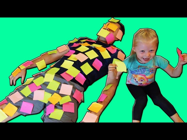 Сrying baby doll Are You Sleeping Brother John Nursery rhymes Prank with sticky Baby Song for Kids