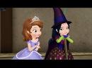 Софія Прекрасна Буду тепер доброю я Українською  Sofia the First Good Little Witch Ukrainian HD