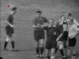 28.06.1959 Germany Championship Final Eintracht Frankfurt  - Kickers Offenbach 5-3 FULL MATCH
