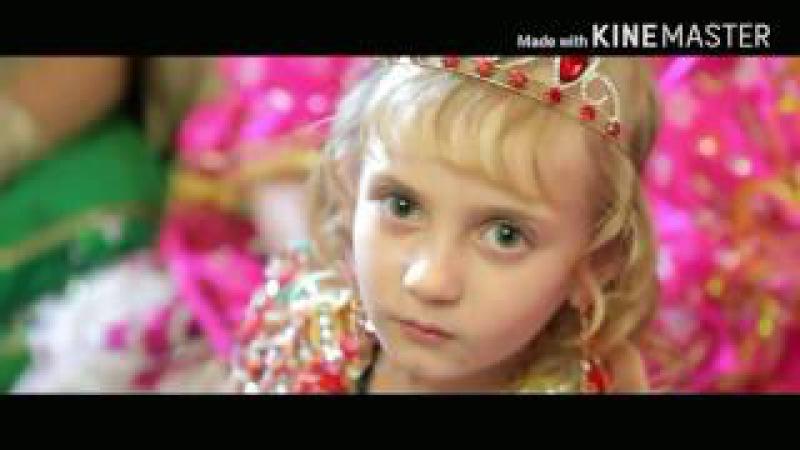 Шок Самая богатая цыганская свадьба в 13 лет 2017 г Gipsy wedding Цыганская свадьба