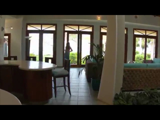 Шикарная вилла в Доминикане