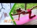 Утренняя йога. Это больше, чем просто утренняя гимнастика.