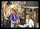 Nirvana - 10 Negative Creep Rhino Records 23/6/89