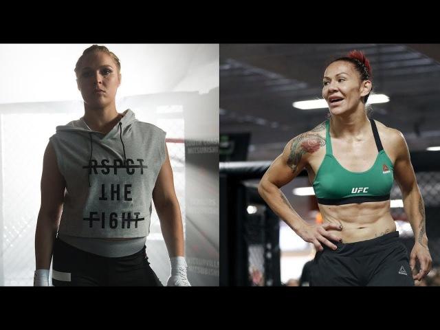 Тренер хочет бой Роузи vs. Сайборг, тяж UFC завершил карьеру, последний бой Биспинга
