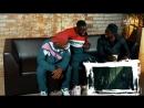 Видеосалон №79_ Ghetts ловит комара и смотрит Тимати, Гнойного и Oxxxymiron