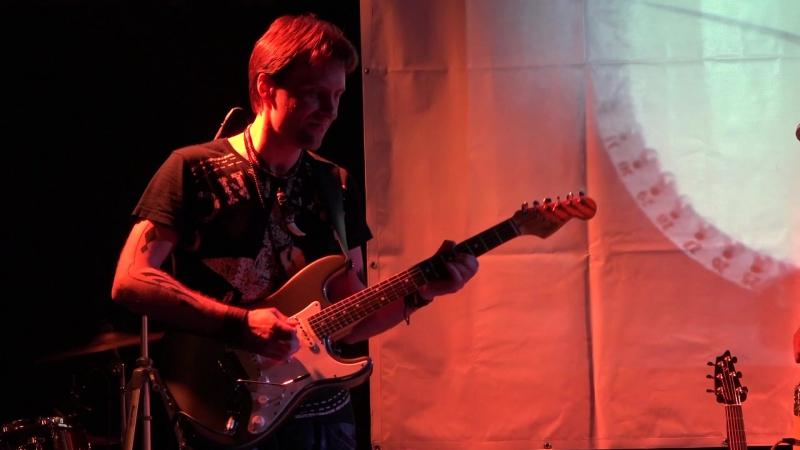 ENINE Live at Babooinumfest 3 Full