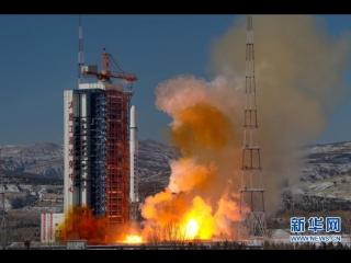 Chang Zheng-2D / SuperView-1 03/04