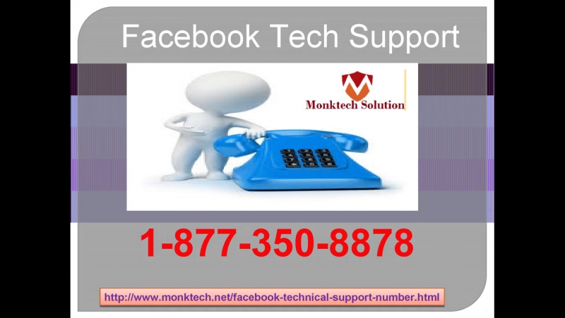 Elucidating tech concepts clearly through Facebook tech support 1-877-350-8878