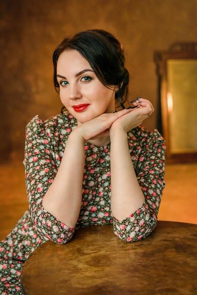 Ольга Руда