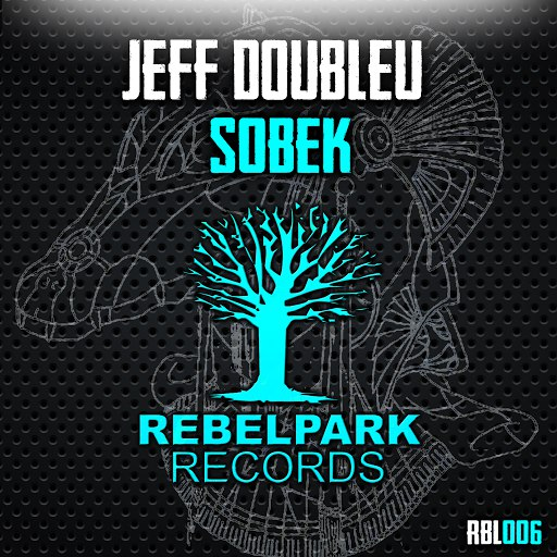Jeff Doubleu альбом Sobek