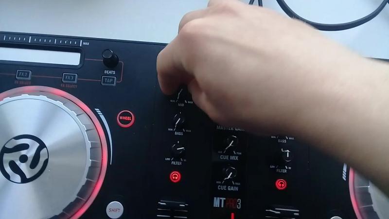 Techno Trance Tail