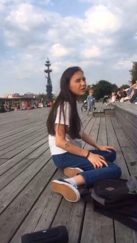 Лия Челнокова | Нижневартовск