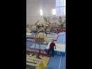 2 взр. разряд Сотникова Софья. Тренер Вдовина Ирина Дмитриевна