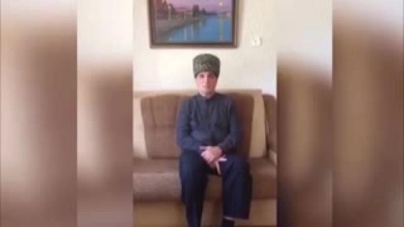 Руслан Гвашев - Герой нашего времени