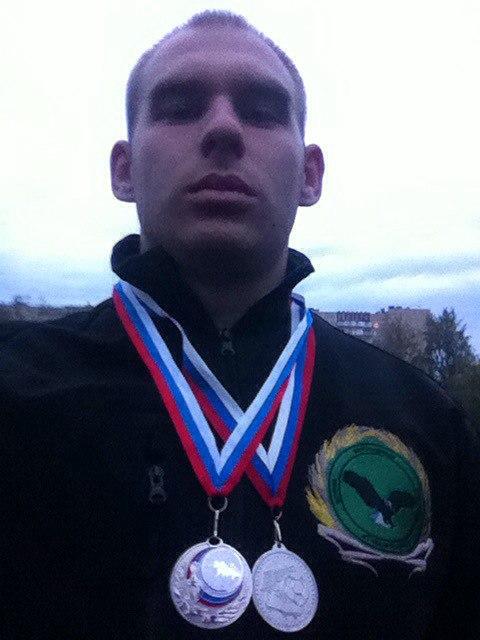 Артём Архипов, Москва - фото №1