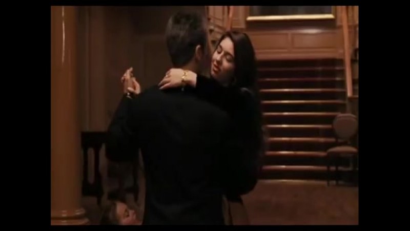 Крёстный отец. Начало и конец дона Майкла Корлеоне.