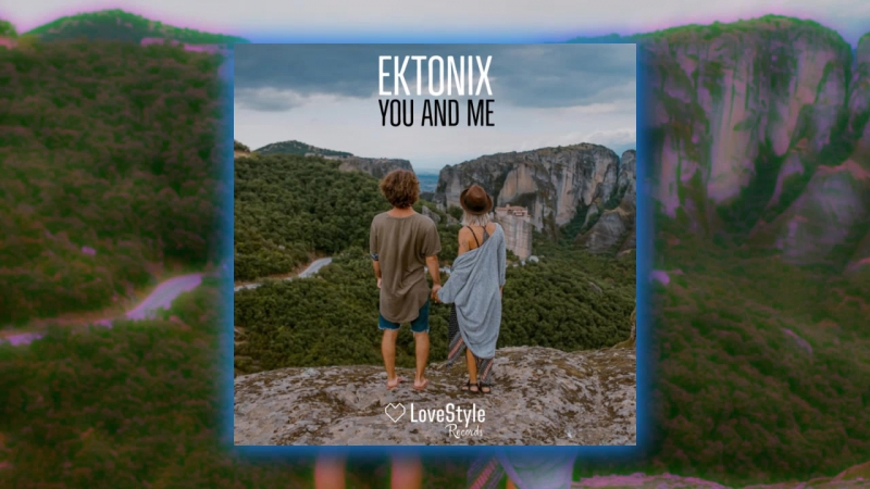 Ektonix - new futurehouse single is out now!