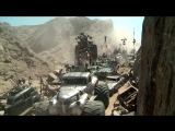 Mad Max_ Fury Road B-ROLL (2015) Tom Hardy, Charlize Theron Action Movie HD