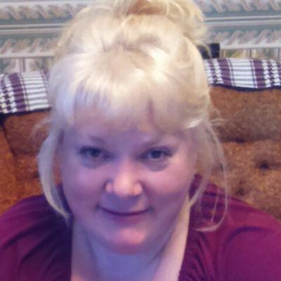 Ольга Дружкова