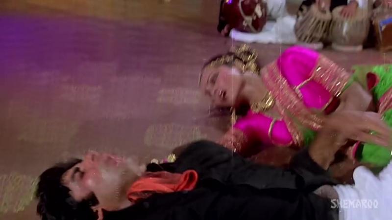 Aaj Imtehan Hai - Amitabh Bachchan - Rekha - Suhaag 1979 Songs - Lata Mangeshkar