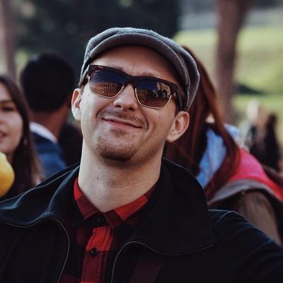 Алексей Арапов