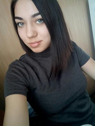 Александра Лелюшкина