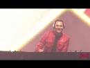 Tiesto Live @ Stereosonic DANCE RED SAVE LIVES