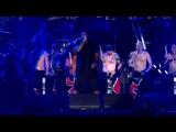 Sepultura - Territory (Metal Veins – Alive At Rock In Rio ft Les Tambours Du Bro