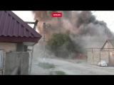 Двое полицейских погибли при ликвидации боевиков в Дагестане
