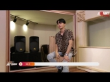  AOMG Gang  [Pops in Seoul] Sik-K - Q & A (рус. саб)
