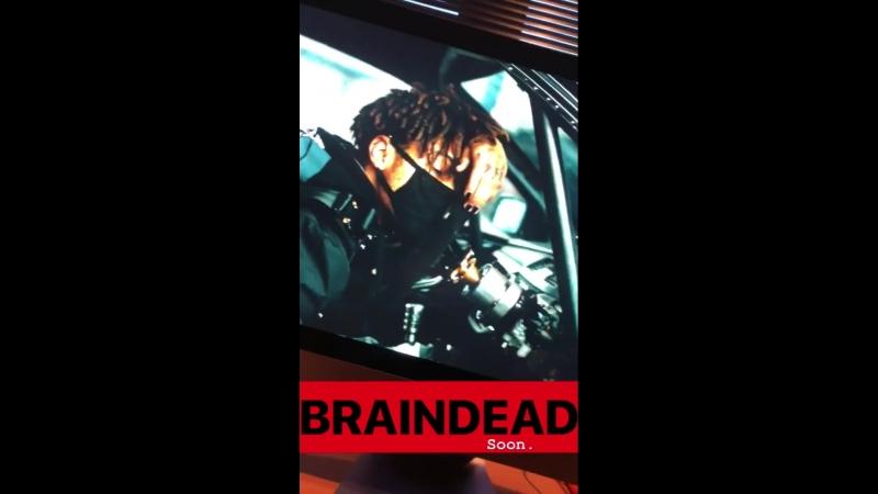 SCARLXRD-BRAINDEAD. [ Instagram Vine 135 ]