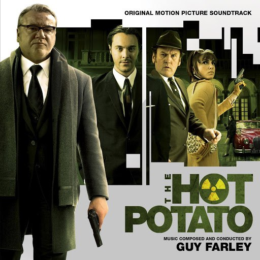 Guy Farley альбом The Hot Potato (Original Motion Picture Soundtrack)