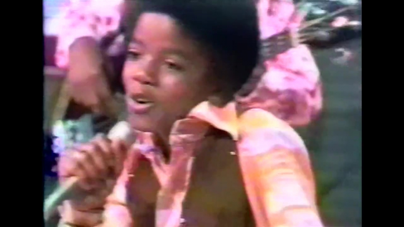 The Jackson 5 American Bandstand