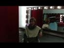Видеоотзыв о студии Backstage, о работе мастеров Ольги Гариной и Евгении Рябковой