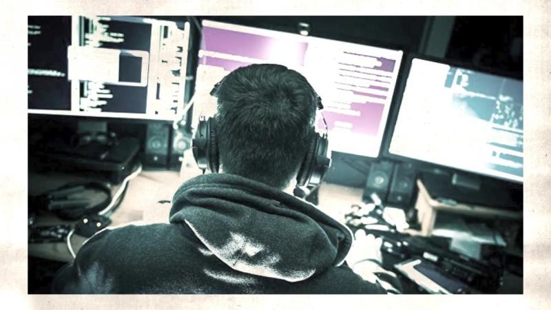 Кибер-войска, хакеры, прослушка, разведка как составные части геополитического в