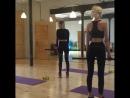 Сегодня в нашей студии проходят съемки для телеканала france5tv Body подготовка для моделей из агентства @ ultramodelsagency