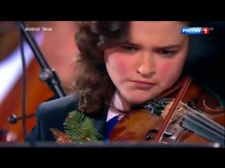 Оркестр Синяя птица, Юрий Башмет - Л. Бетховен. Попурри на темы пятой симфонии